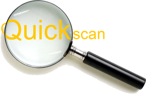 Privacy Quick Scan (PQS) BusinessProtect